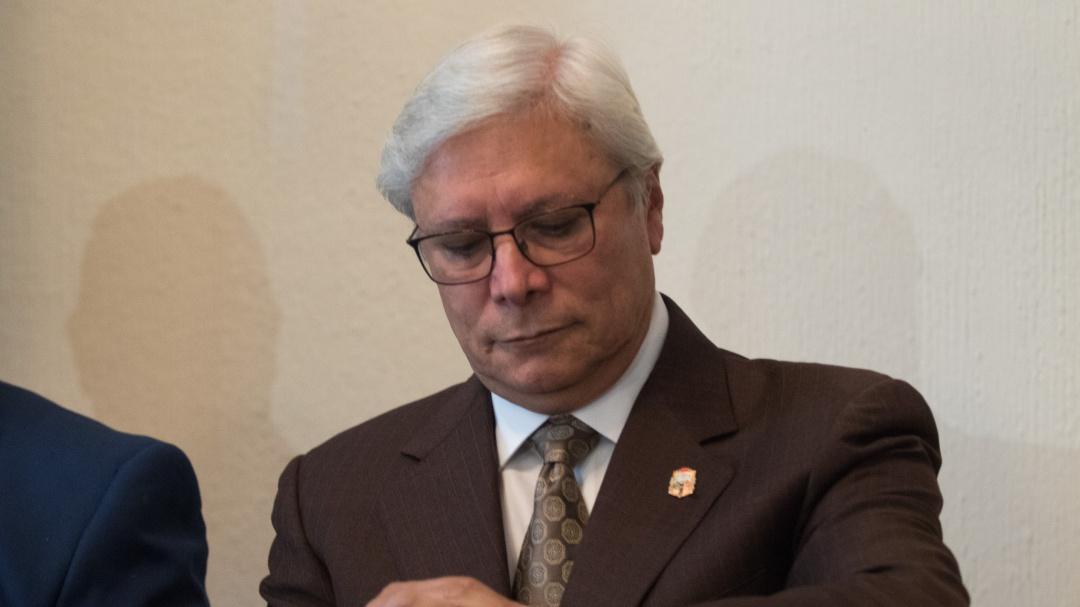 Admite SCJN a trámite controversia contra Ley Bonilla