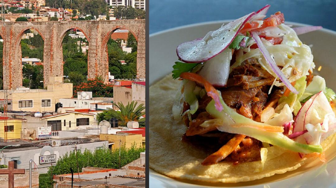 Querétaro y Mérida, consideradas como ciudades creativas por la UNESCO