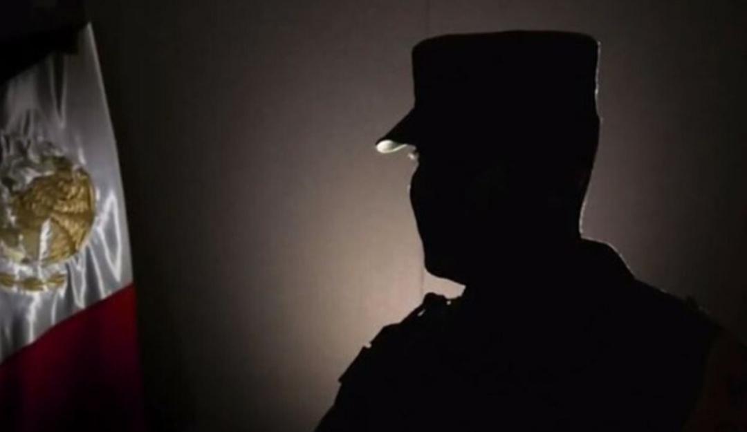Militar narra cómo fue su retención por integrantes del Cártel de Sinaloa