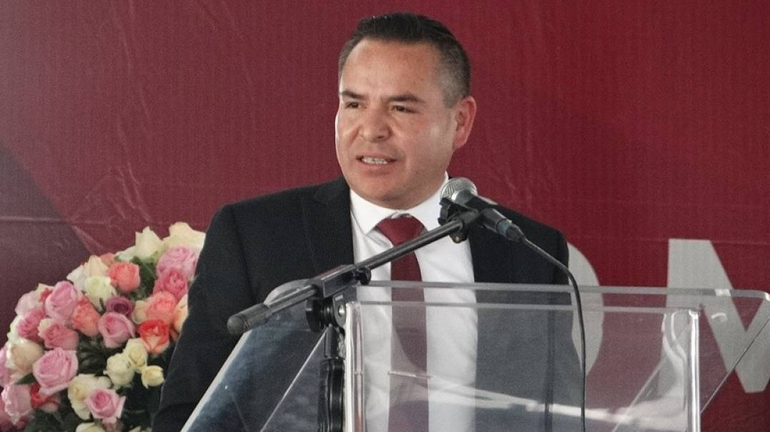 Donarán órganos del alcalde de Valle de Chalco