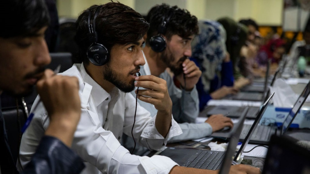 SOPITAS: Adiós a esas molestas llamadas de Call Center