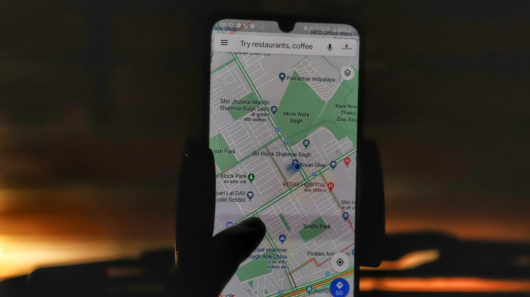 Google y 911 juntos para situaciones de emergencias con geolocalización