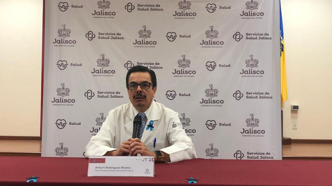 Darán consultas de urología en el Zoquipan