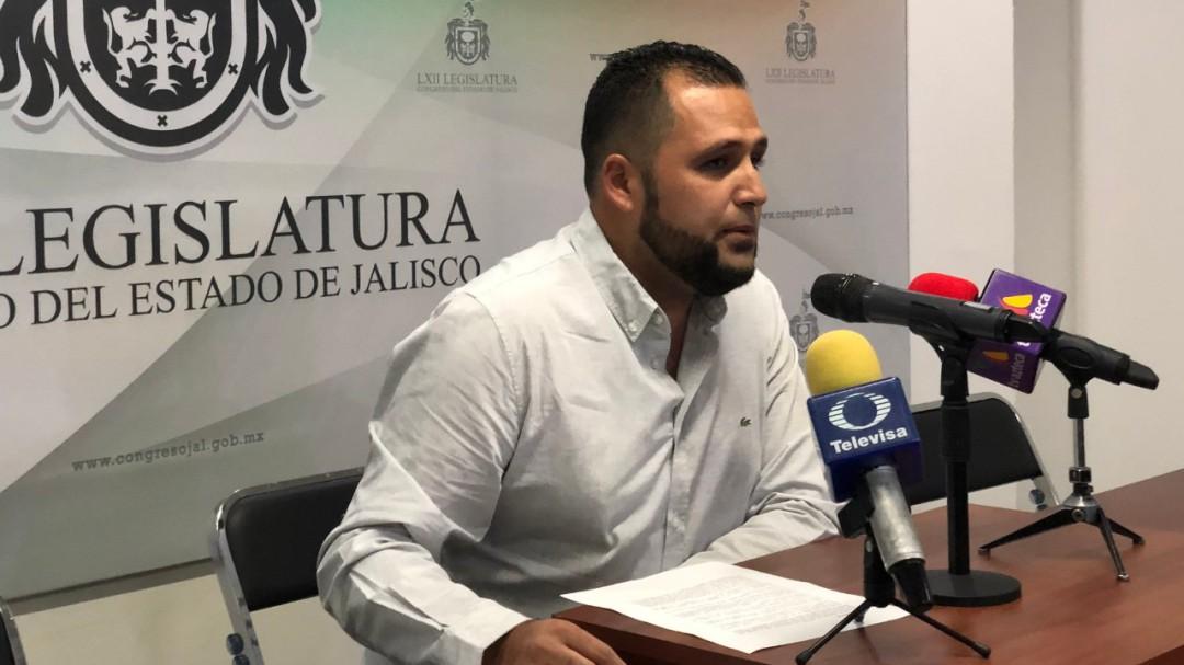 Javier Romo propone que jueces señalen errores del MP