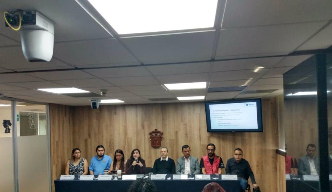 Presenta Observatorio Ciudadano de Movilidad informe de Rutas-Empresa