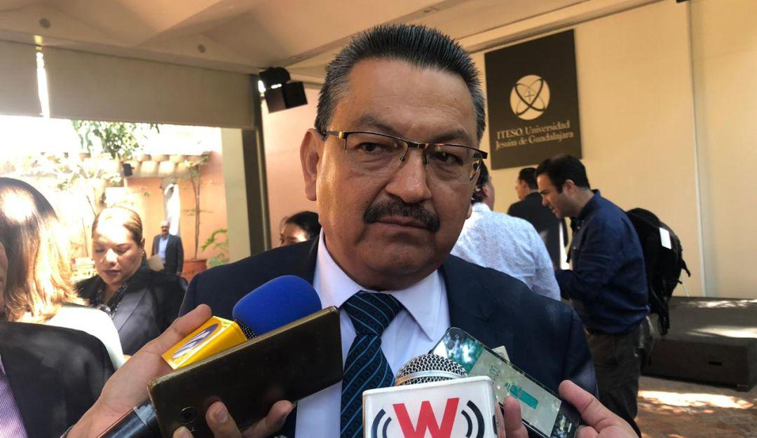 Investigan supuesta licencia médica de Cruces Mada