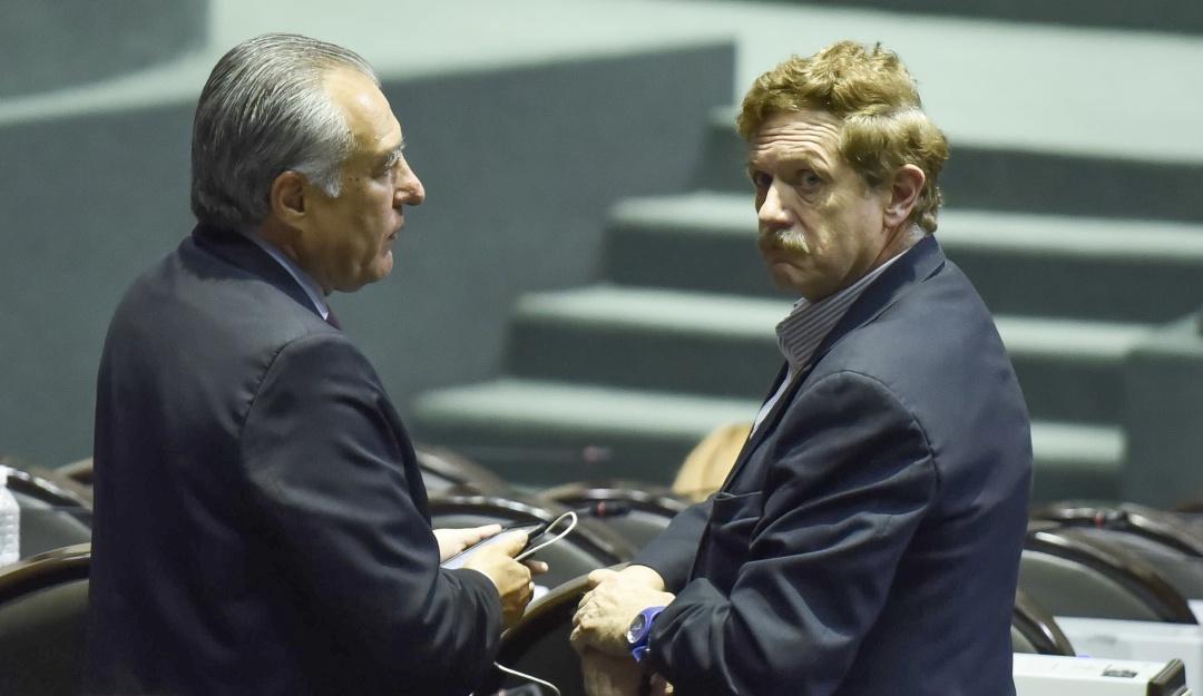 El gobierno está enfermo y el Presidente es un inmaduro: Romero Hicks