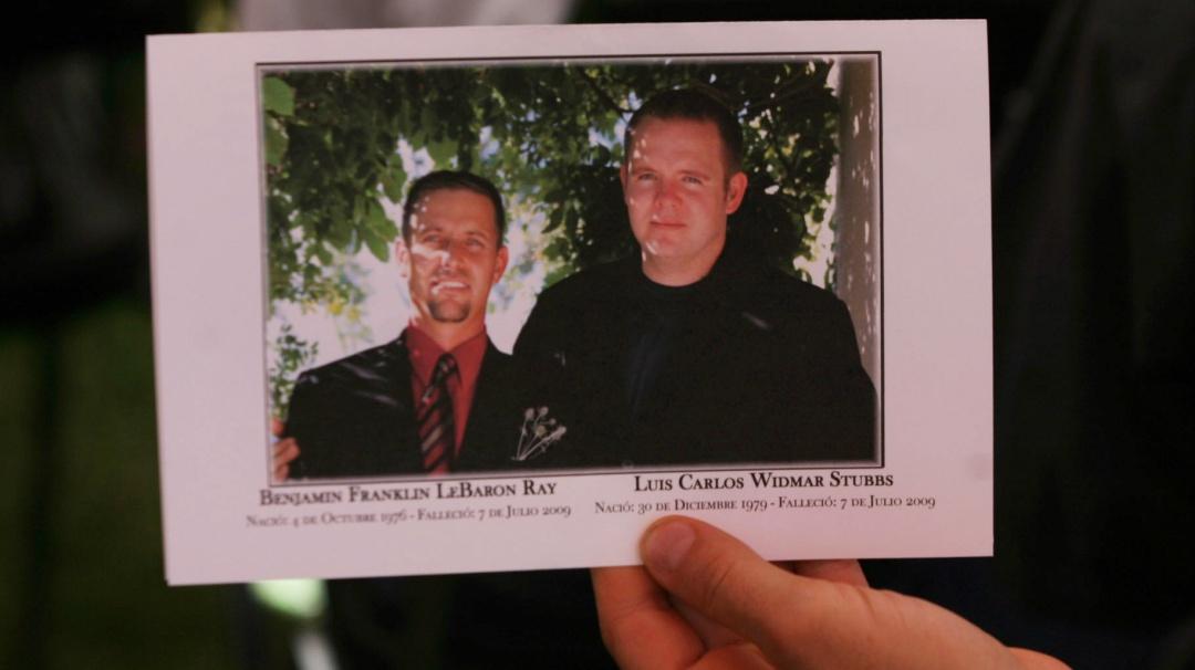 Los LeBarón y la tragedia que marcó a la familia hace 10 años