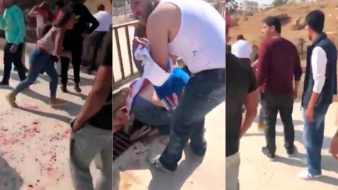 México tiene todo el respaldo de Jordania tras ataque a turistas: SRE