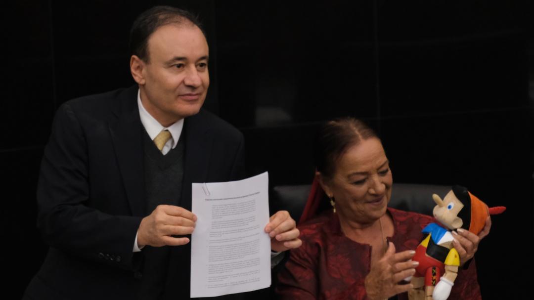 """""""Culiacanazo"""", nunca debió ejecutarse: Durazo"""