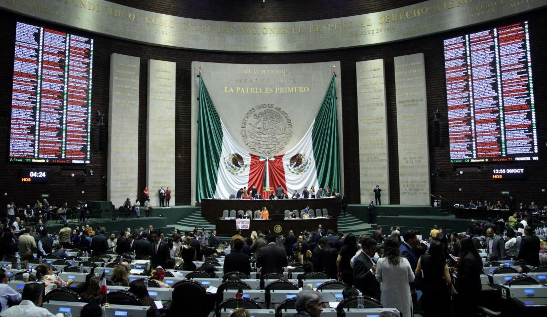 Diputados rechazan cambios que hizo el Senado a condonación de impuestos