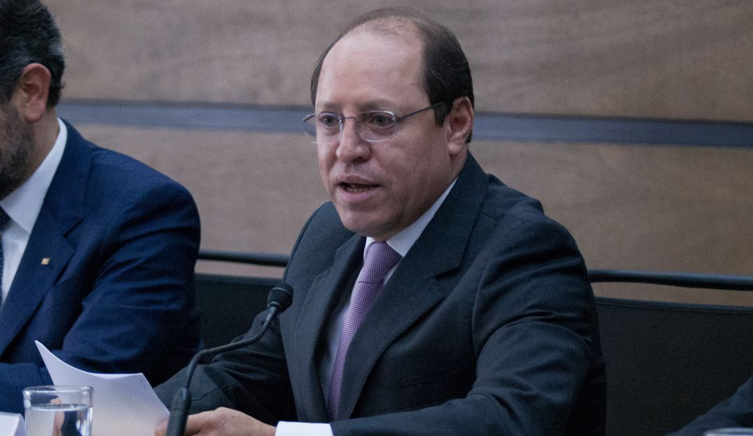 Lorenzo Córdova seguirá al frente del INE: Marco Baños