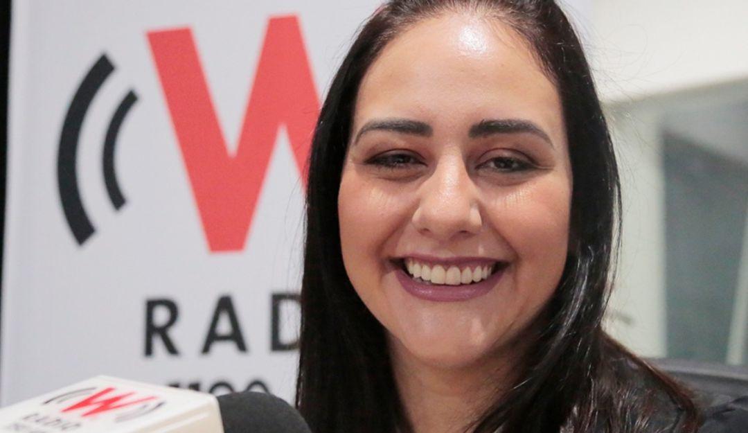 Entrevista con Mariana Fernández diputada PRI