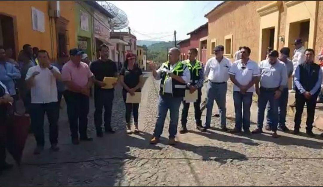 Invertirá Jalisco más de 500 mdp en obras para San Sebastián