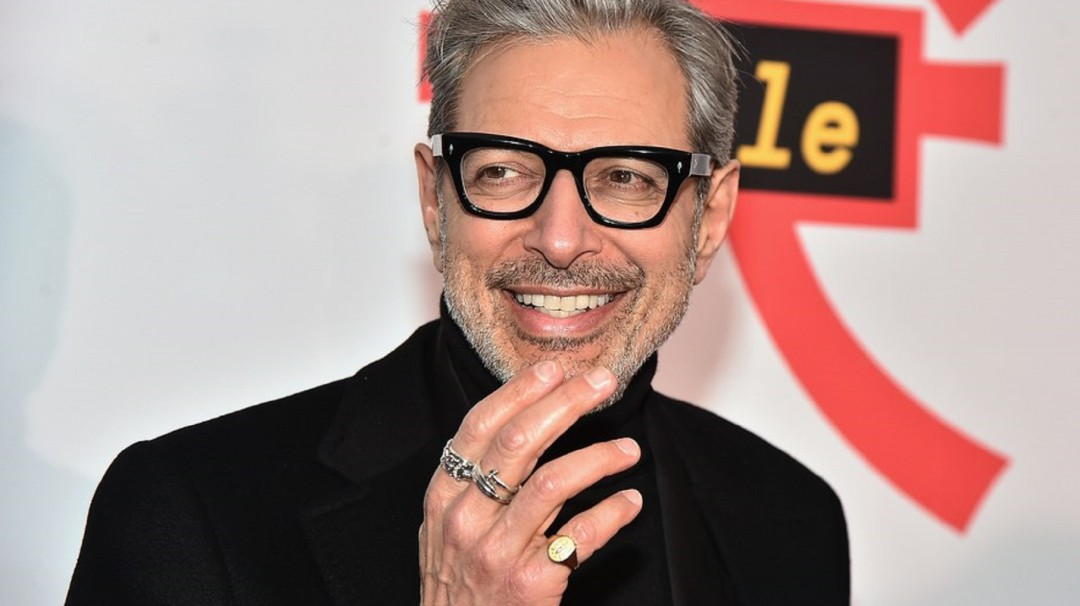 #MIERCOMENDACIONES: Jeff Goldblum