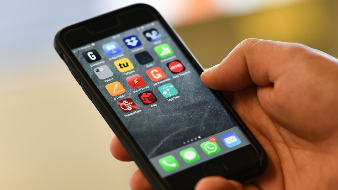 Revisar permisos de las apps en tu teléfono podría poner a salvo tus datos