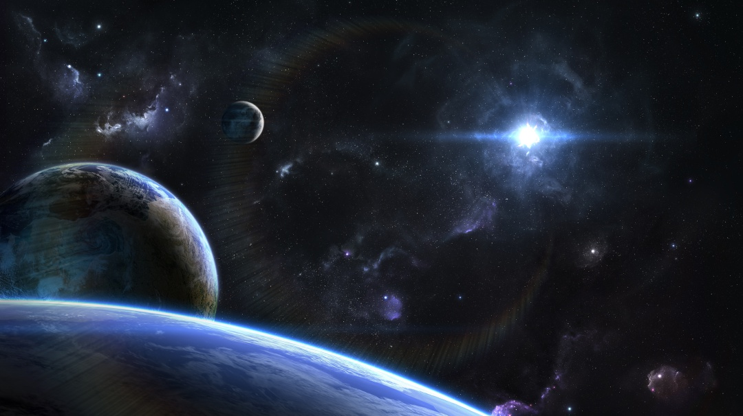Un exoplaneta y una estrella, llevarán nombres Mexicanos