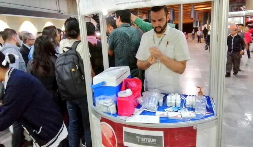 Sigue Jalisco libre de influenza