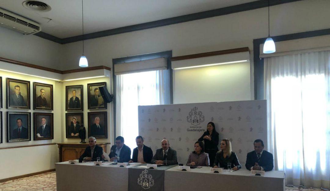 Crean nuevo Código de Gobierno en Guadalajara