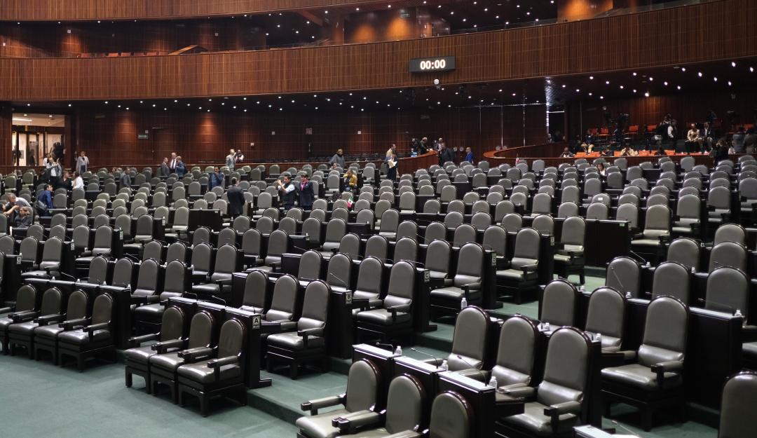 """Diputados posponen nuevamente aprobación de """"Ley Nieto"""" para el martes"""