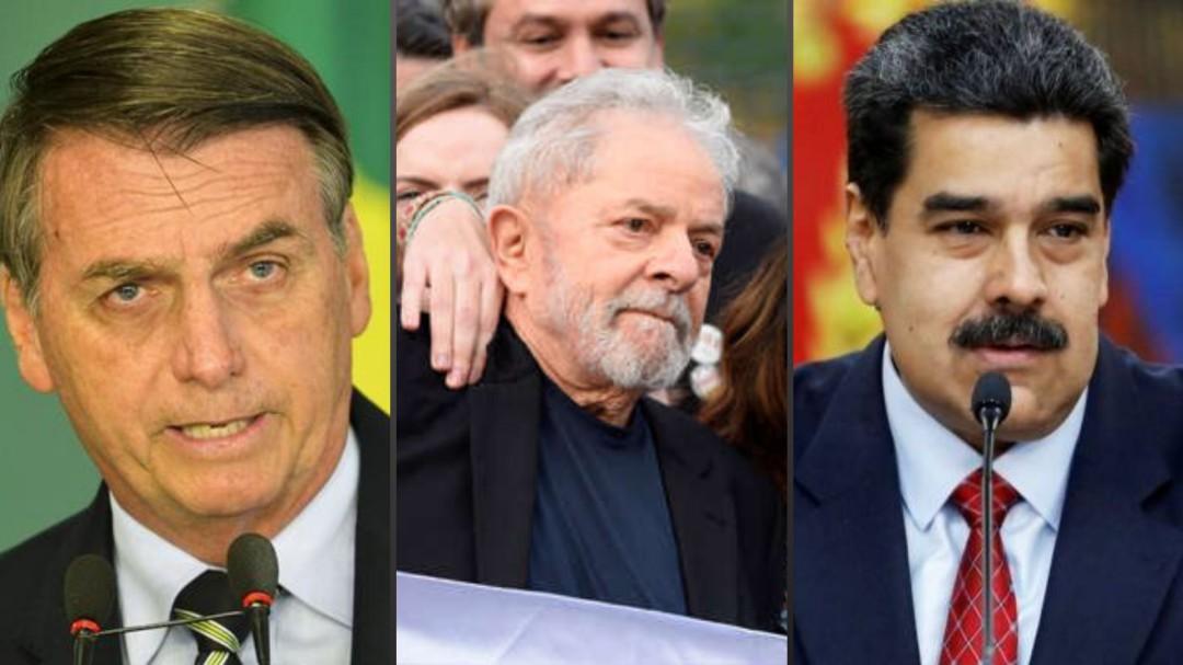 Así reaccionaron algunos líderes políticos sobre la renuncia de Evo Morales