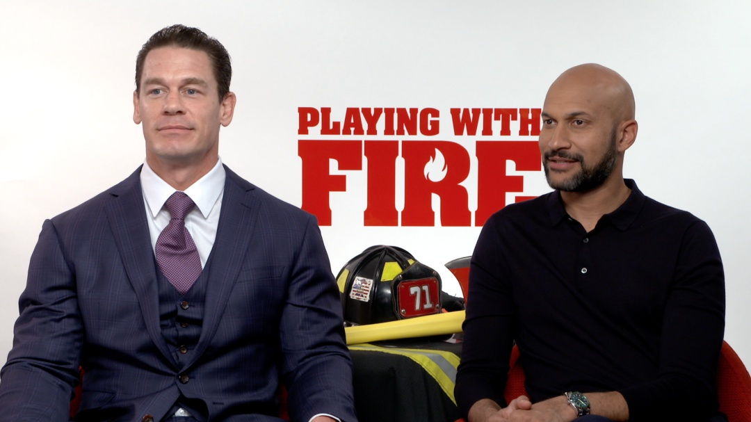 Especial De Película: Jugando con fuego