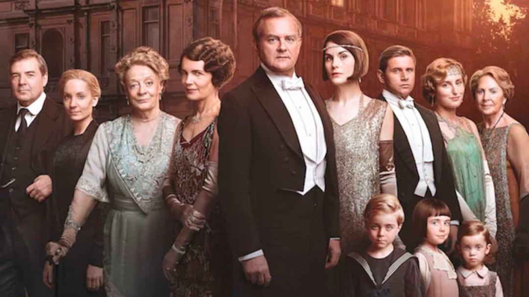 Especial De Película: Downton Abbey