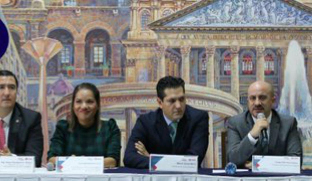 Guadalajara y empresarios presentan campaña contra la corrupción
