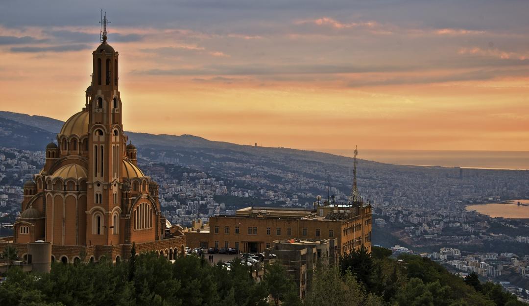#PensarElmundoWFM: Protestas en Líbano - W Radio México