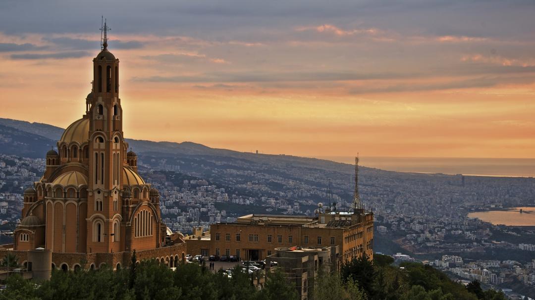 #PensarElmundoWFM: Protestas en Líbano