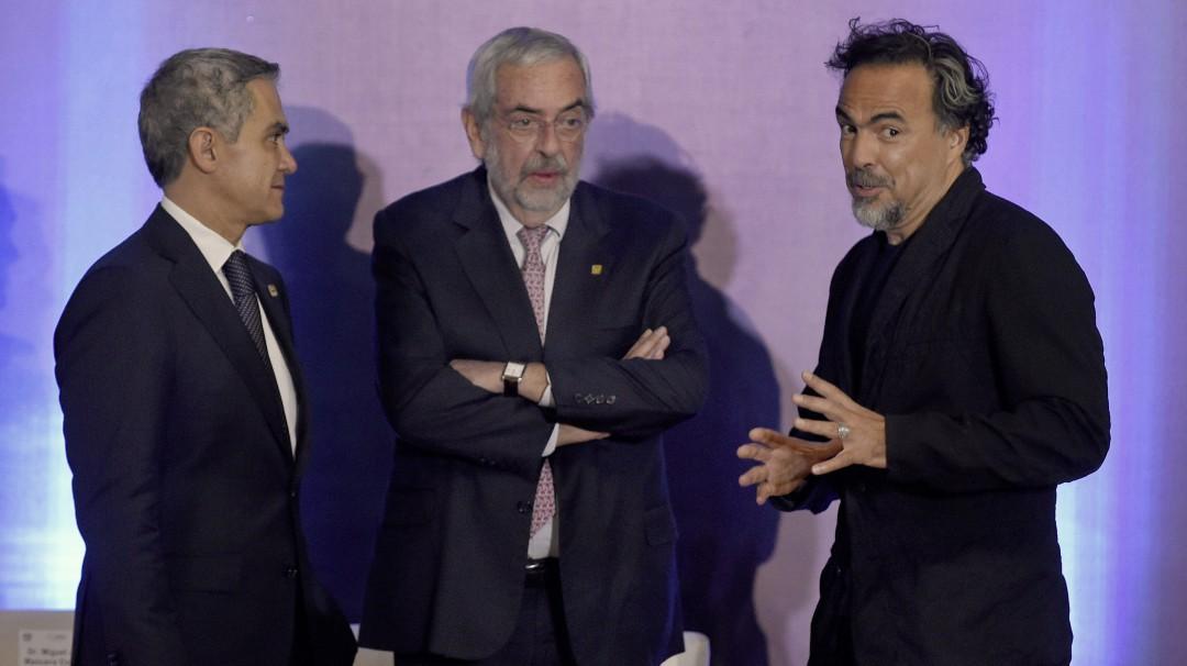 Pronto se dará a conocer al nuevo Presidente de Pumas: Enrique Graue