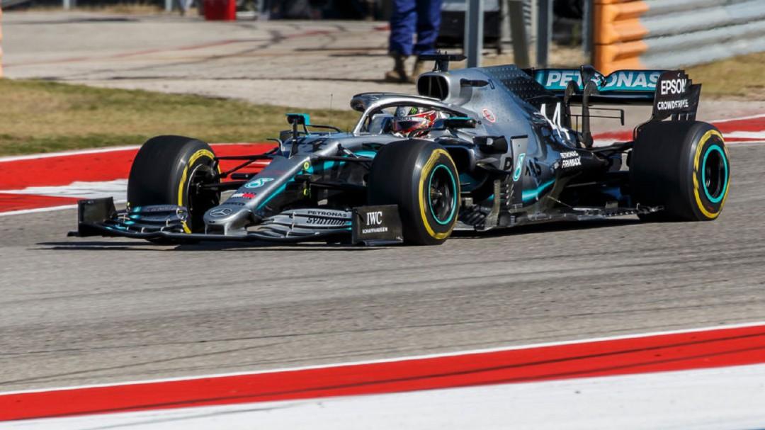 SOPITAS: La Fórmula 1 propone convertirse en un deporte con cero emisiones