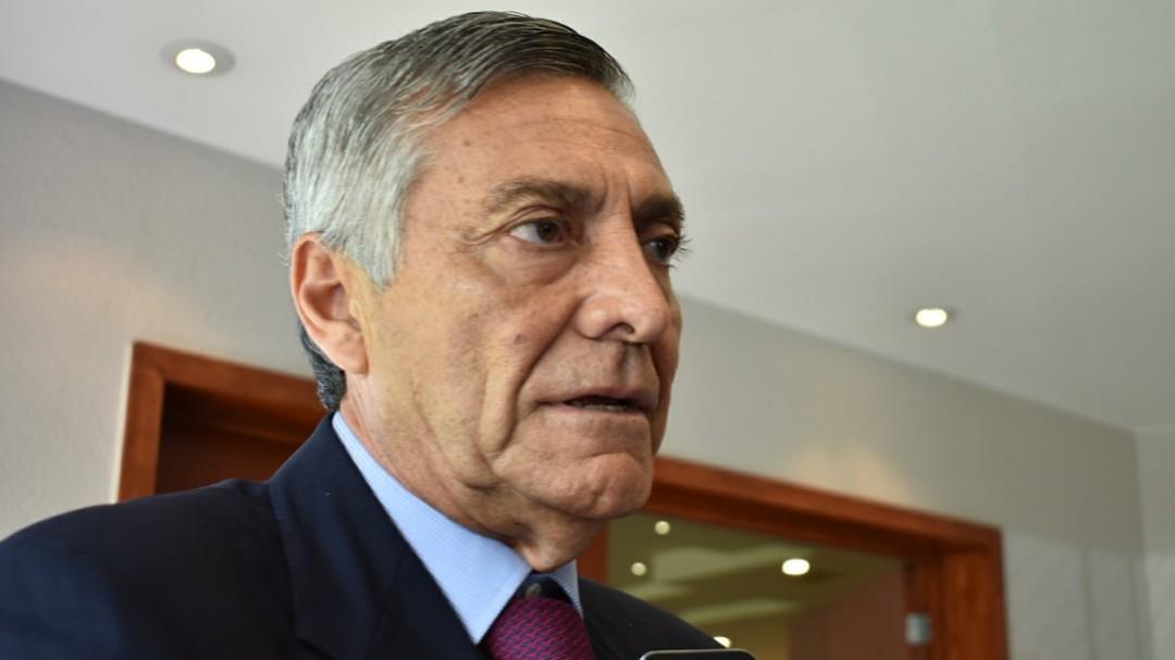 Morena no hace trampa: Cristobal Arias