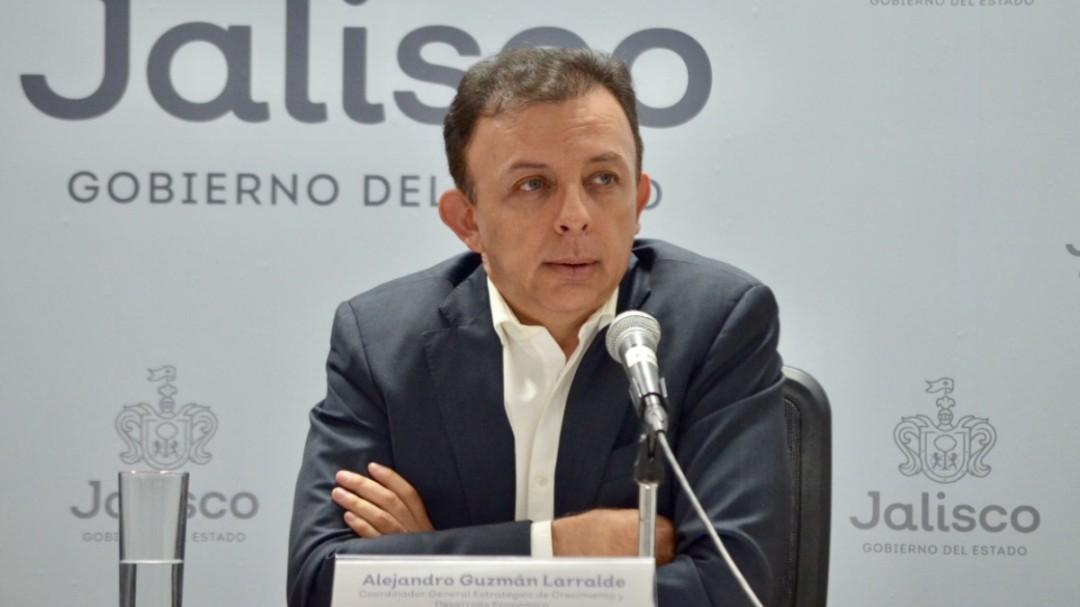 Entrevista con Alejandro Guzmán Larralde