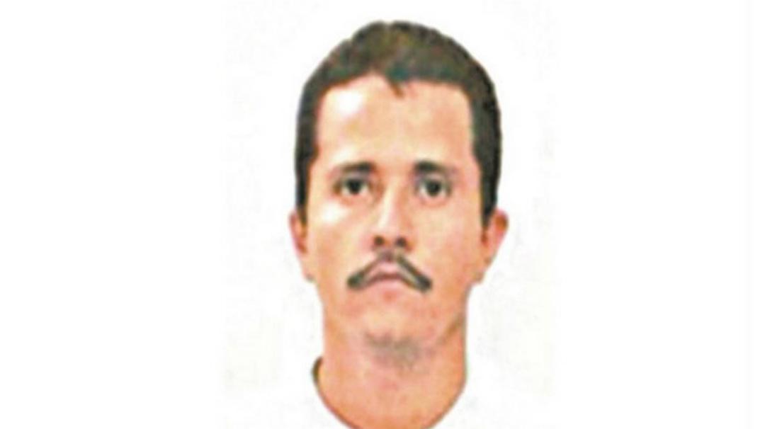 """Golpe al CJNG en Colombia; así cayeron 10 aliados de """"El Mencho"""""""