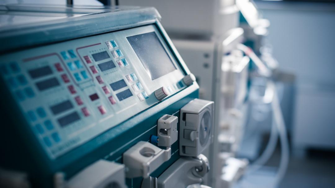 Crean riñón artificial que mejorará la vida de personas en diálisis