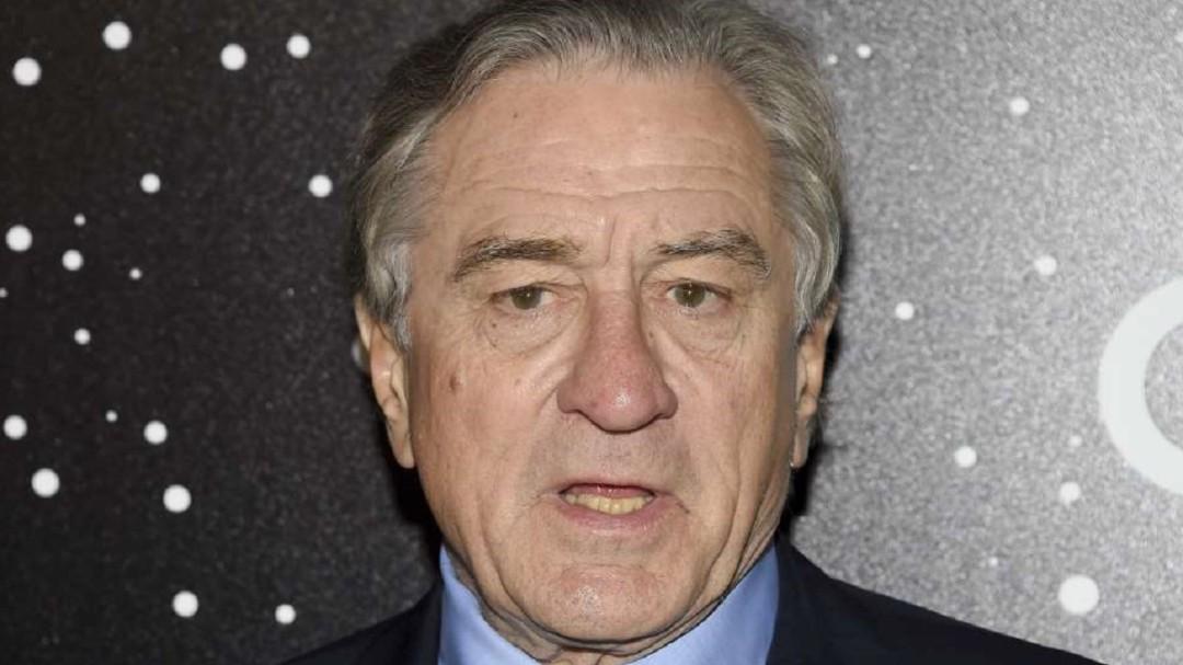"""[Exclusiva] """"El Irlandés"""", una cinta anhelada: Robert De Niro"""