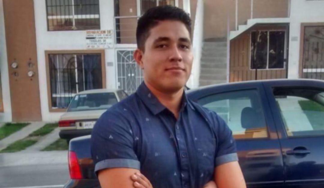Localizan a hijo desaparecido de ex bombero de Tonalá