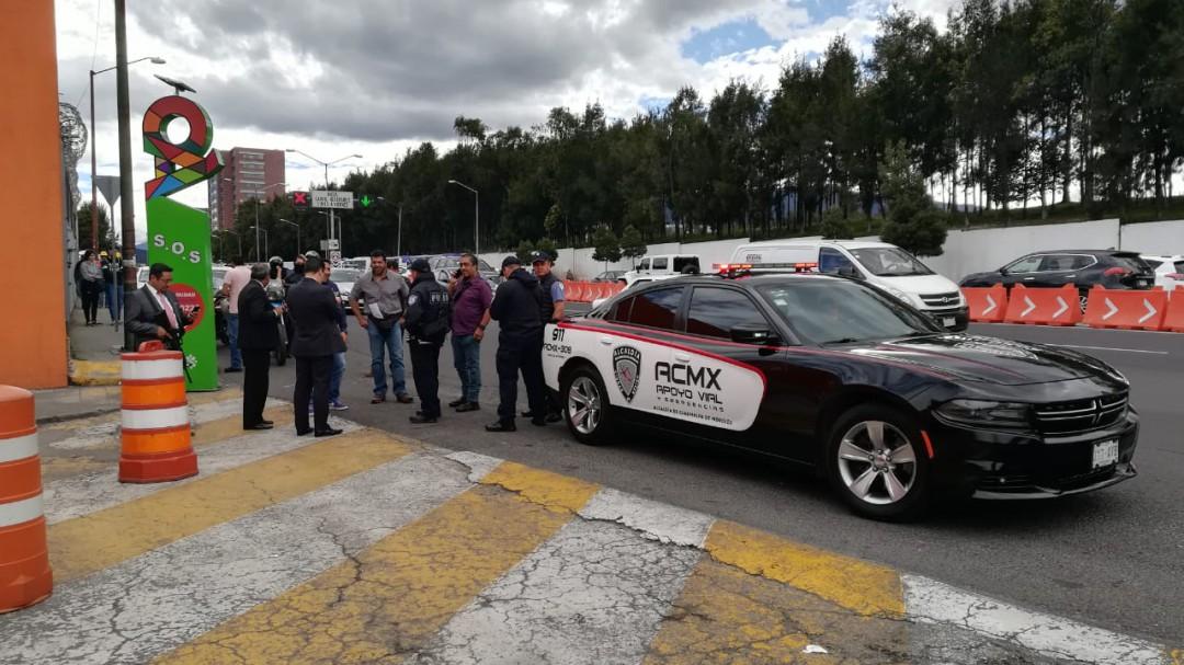 Detienen a dos por asalto a empleado en Tec de Monterrey