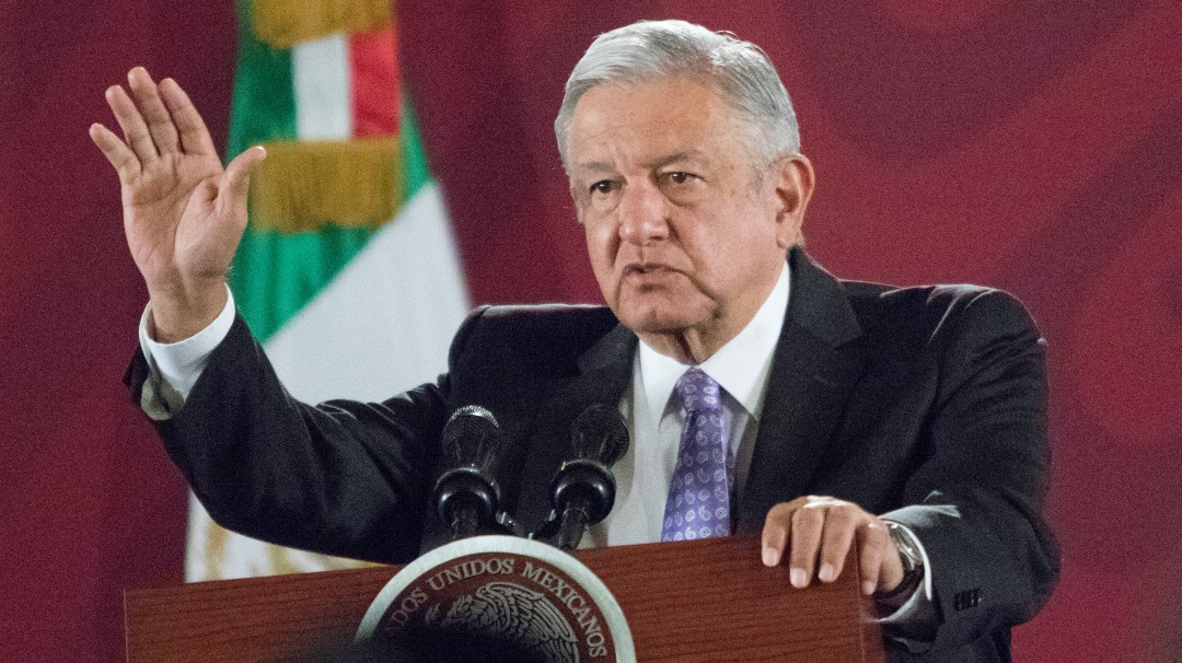 Defiende AMLO llegada de Piedra Ibarra a presidencia de CNDH