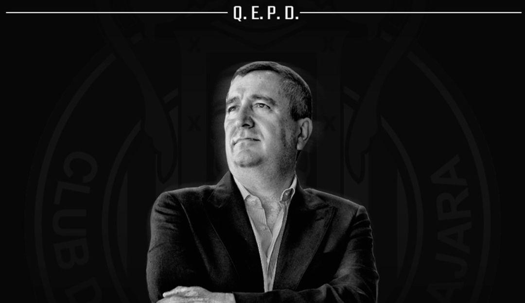 El legado de Jorge Vergara en Chivas