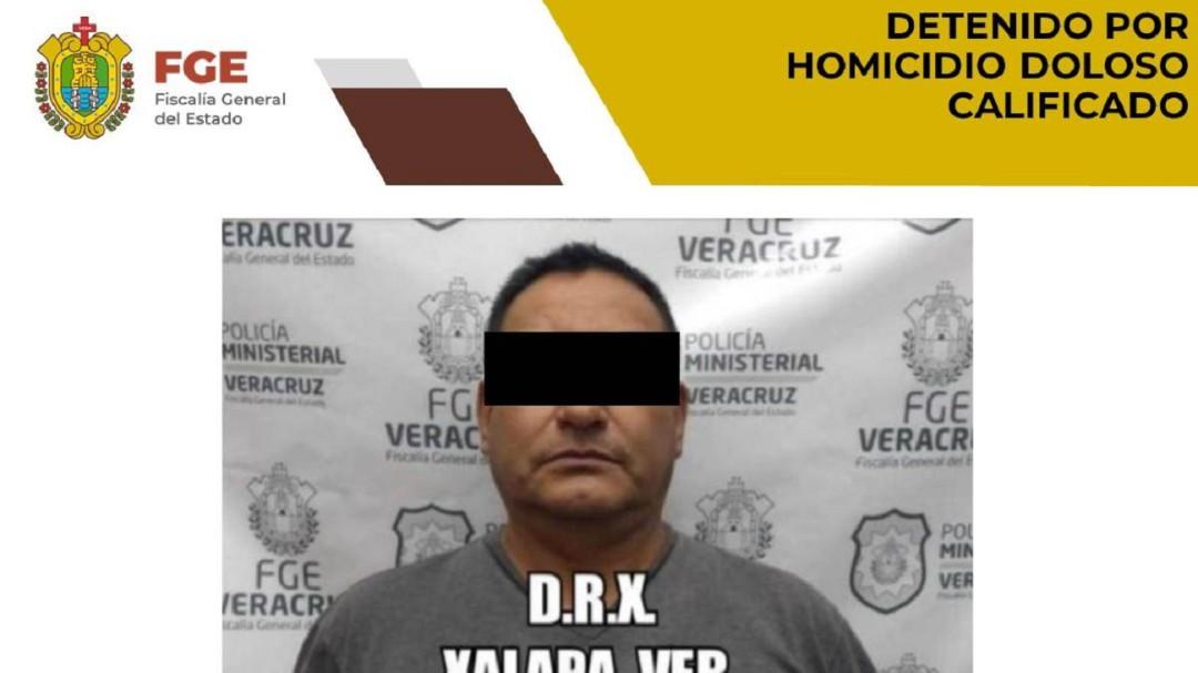 Detienen al presunto asesino del periodista Celestino Ruiz