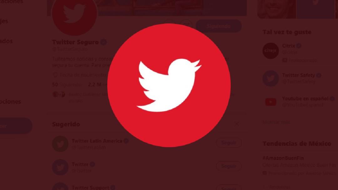 Twitter prohíbe la promoción de contenido político