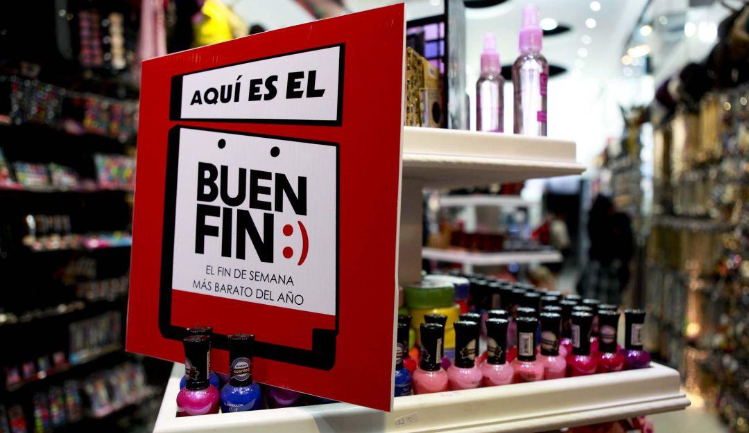 """Avanza el Buen Fin """"sin caos"""", asegura Enrique Ibarra - W Radio México"""