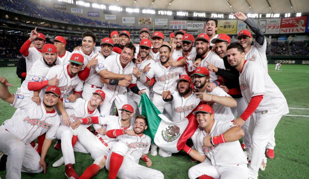 Histórico pase de México a Juegos Olímpicos