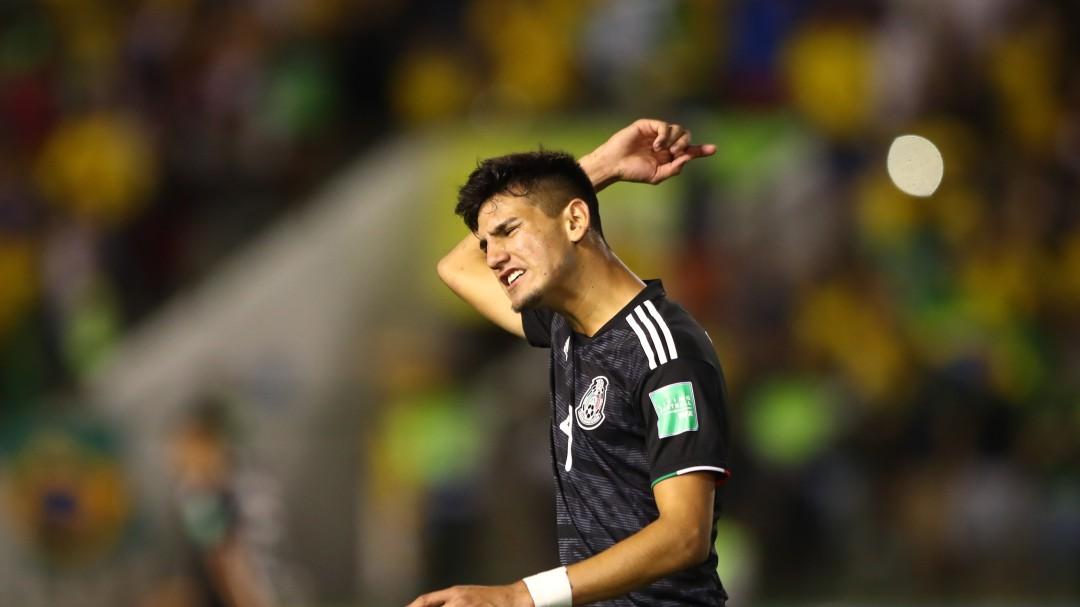 México es subcampeón Mundial Sub-17