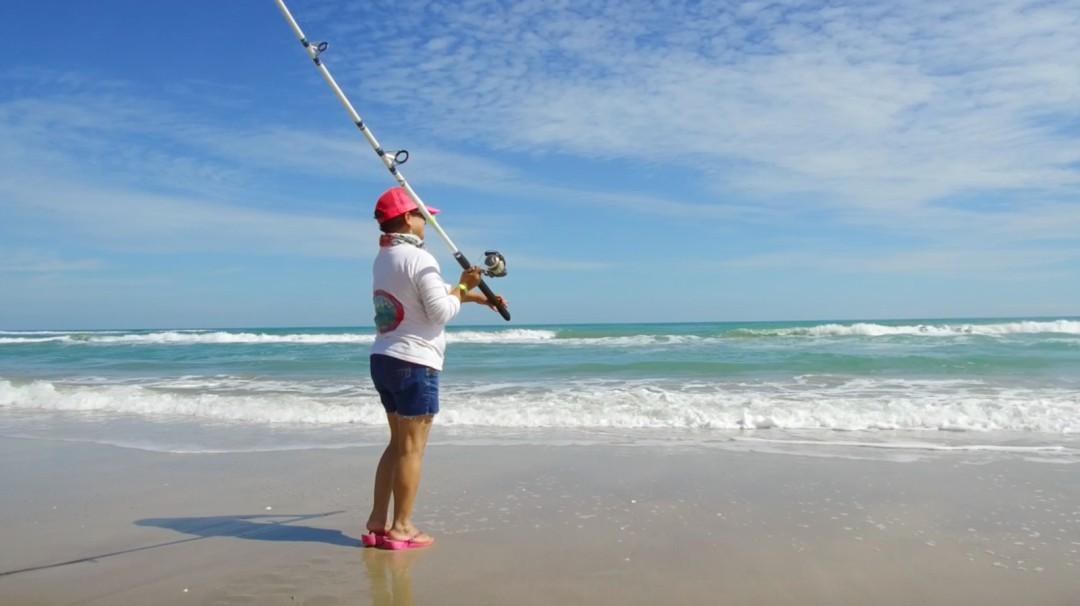 Reúne torneo internacional de pesca a más de dos mil participantes
