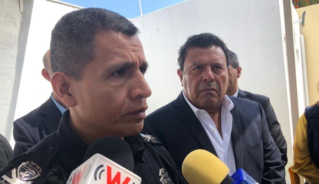 Secretaría de Seguridad de Jalisco ya tiene titular
