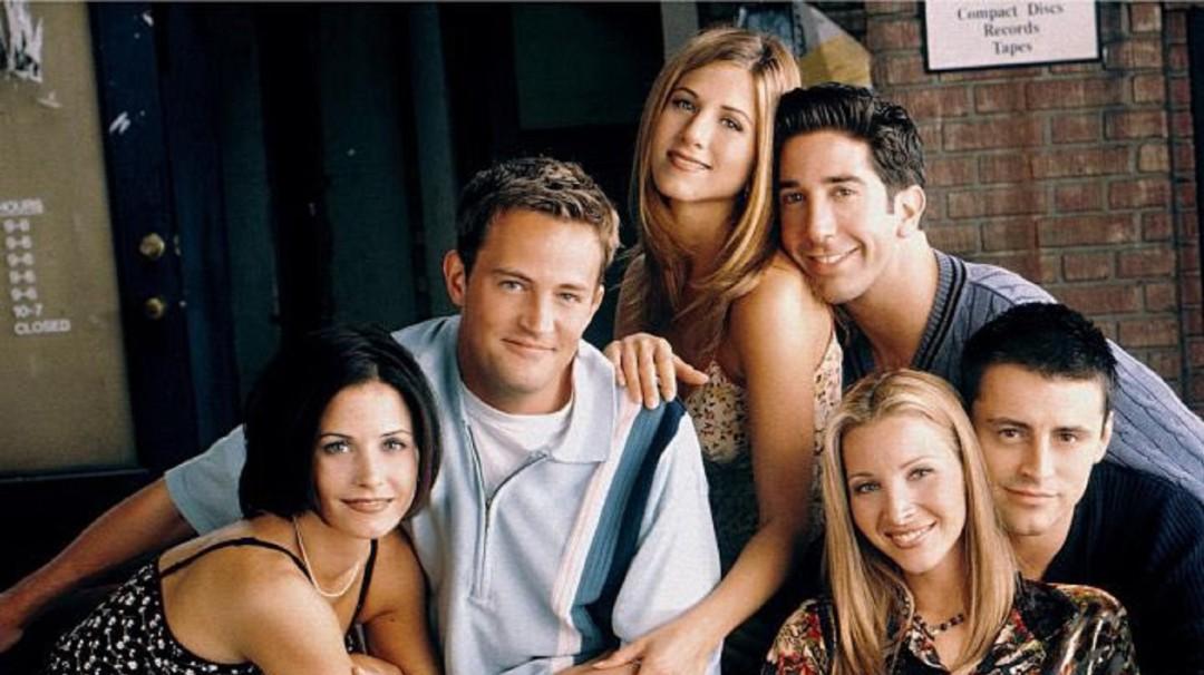 SOPITAS: Friends regresa