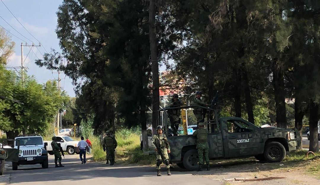 Suman 25 los cuerpos hallados en finca de El Zapote